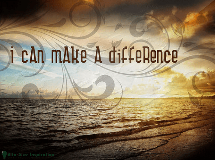 Affirmations can Create New Beliefs